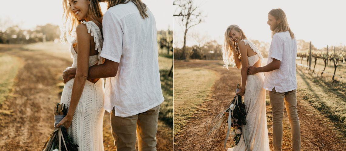 Atelier Zolotas Australia Boho Wedding Dresses