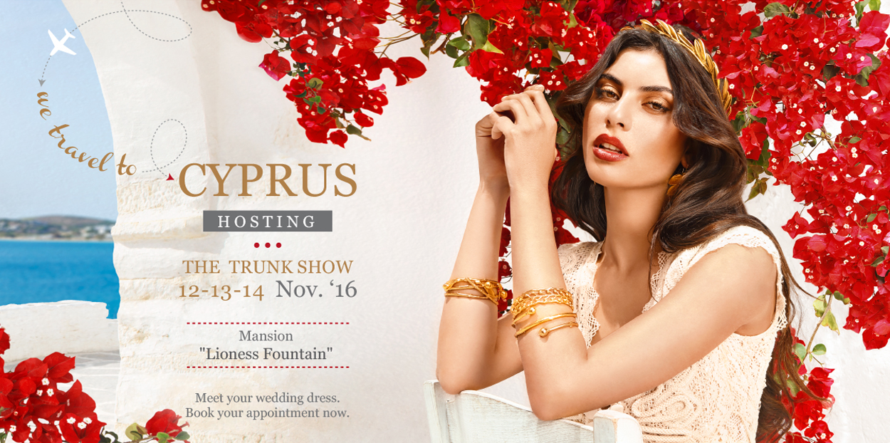 Cyprus Trunk show